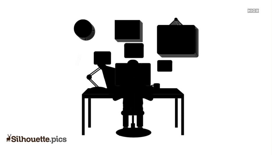 Web Developer, Designer Clipart
